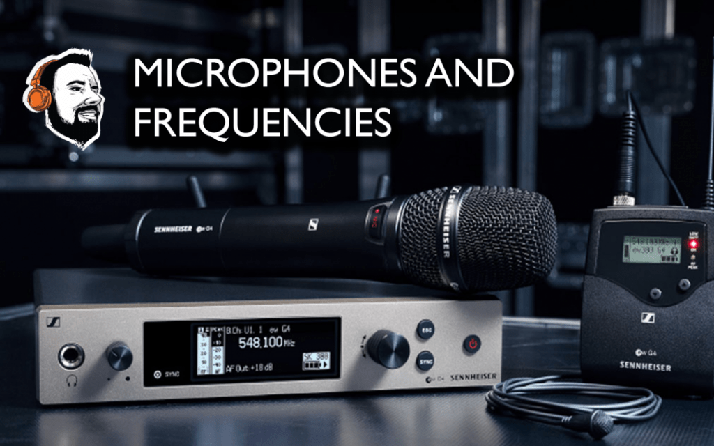 Microphones and Frequencies