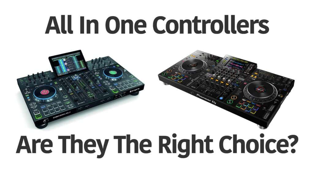 All In One Controllers