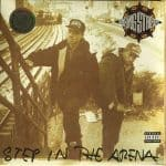 Gang Starr - Step Into The Arena