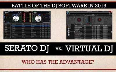 Serato vs. Virtual DJ. Should you switch?