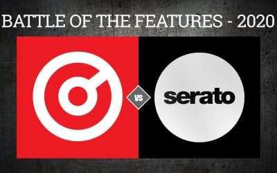 Serato vs. Virtual DJ 2020. Feature Comparison.